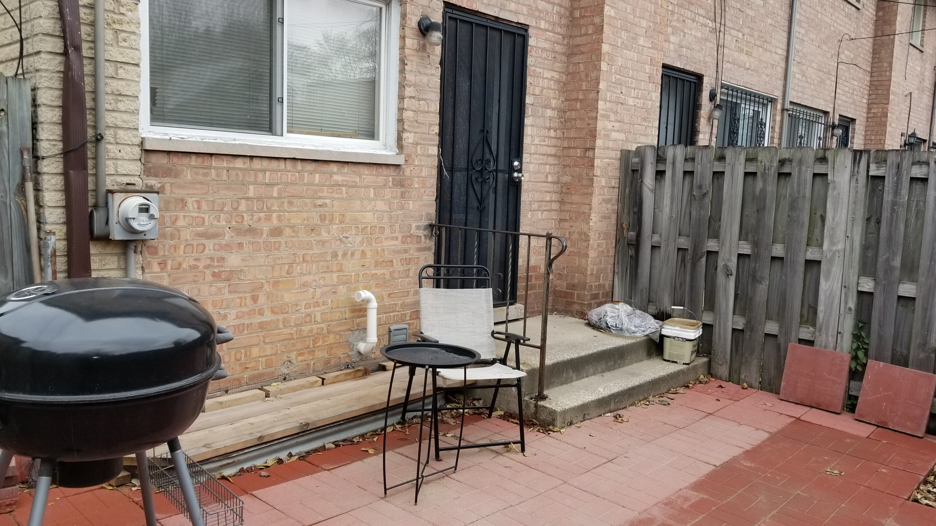 1138 East 81st A, Chicago, Illinois, 60619