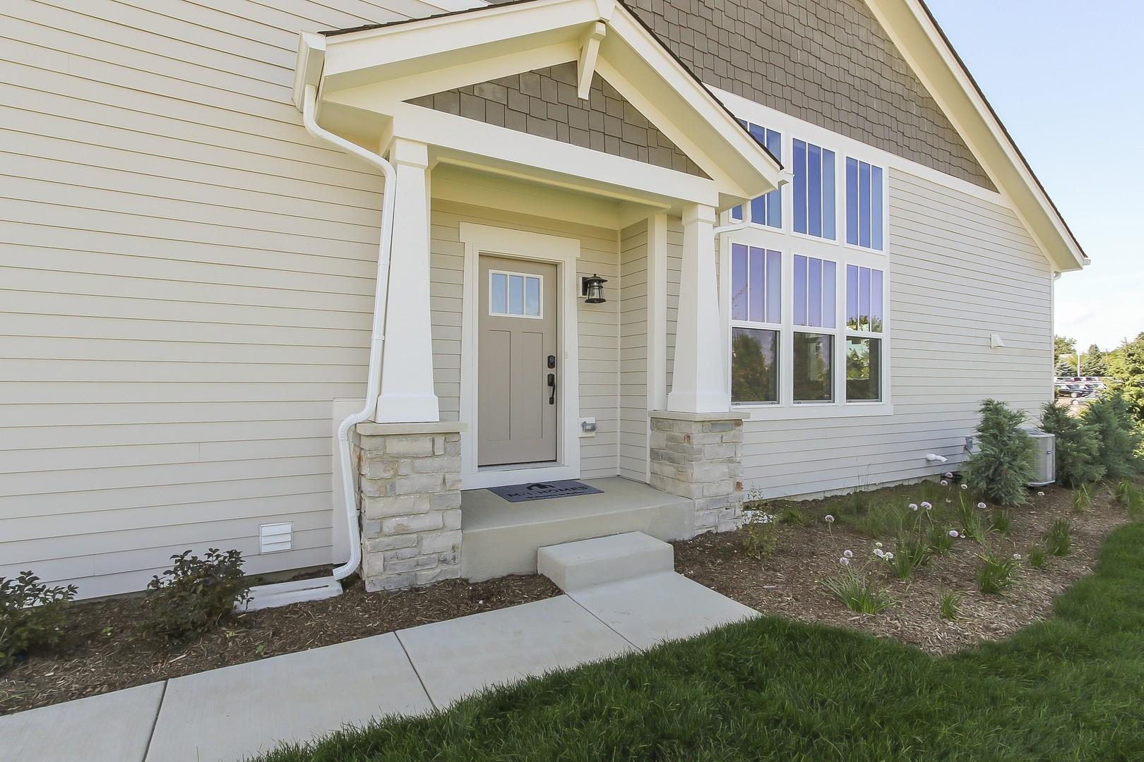 1450 Palmer Lot #18.03, BARRINGTON, Illinois, 60010