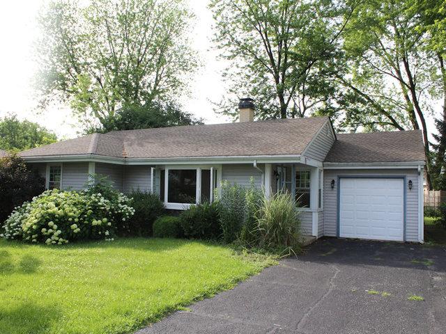 25422 West Lehmann Boulevard, Lake Villa, Illinois 60046