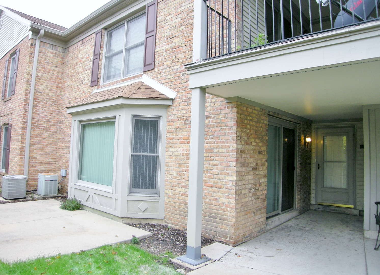 1785 Sussex Walk D, HOFFMAN ESTATES, Illinois, 60169