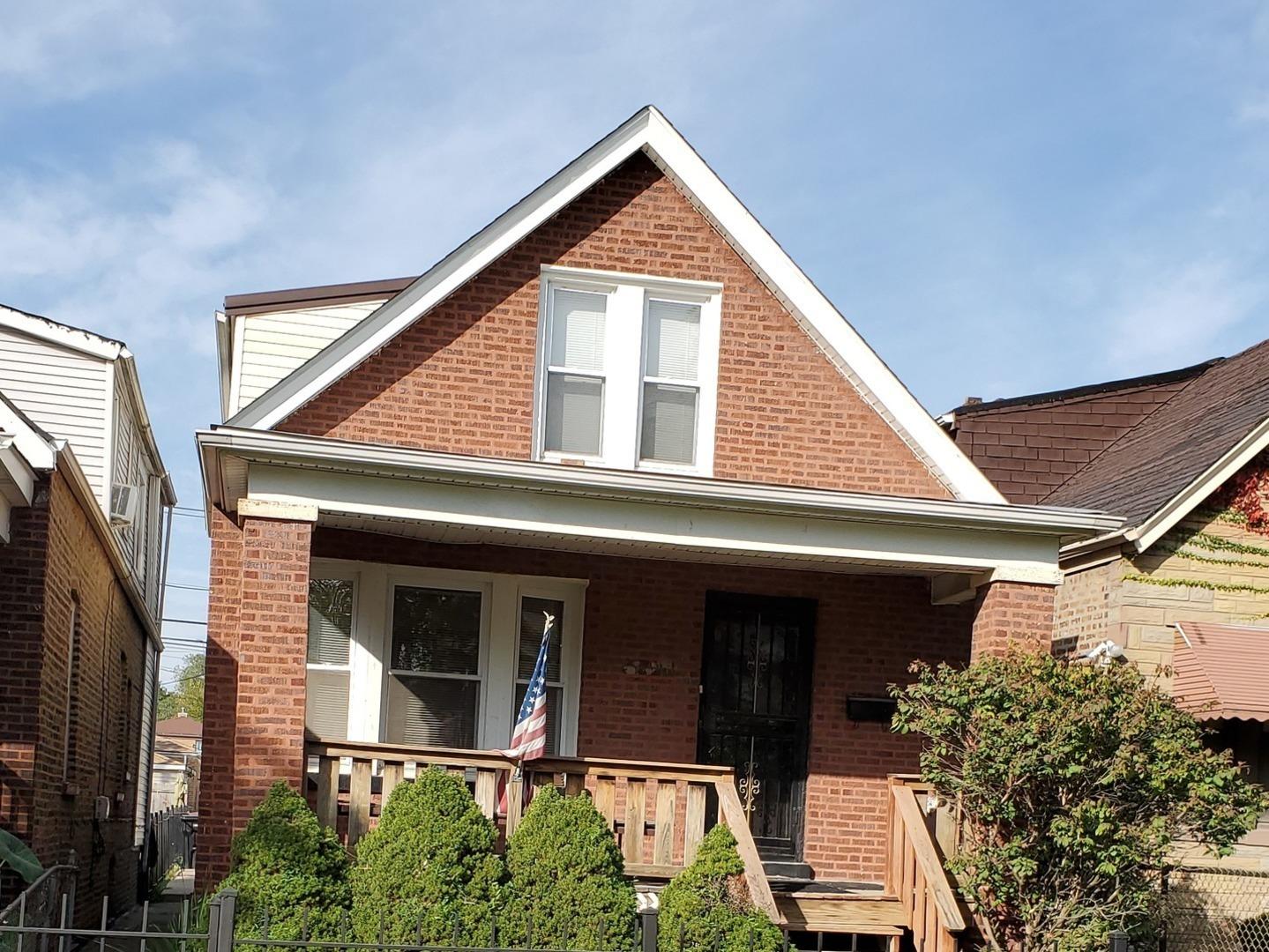 9146 S Greenwood Exterior Photo