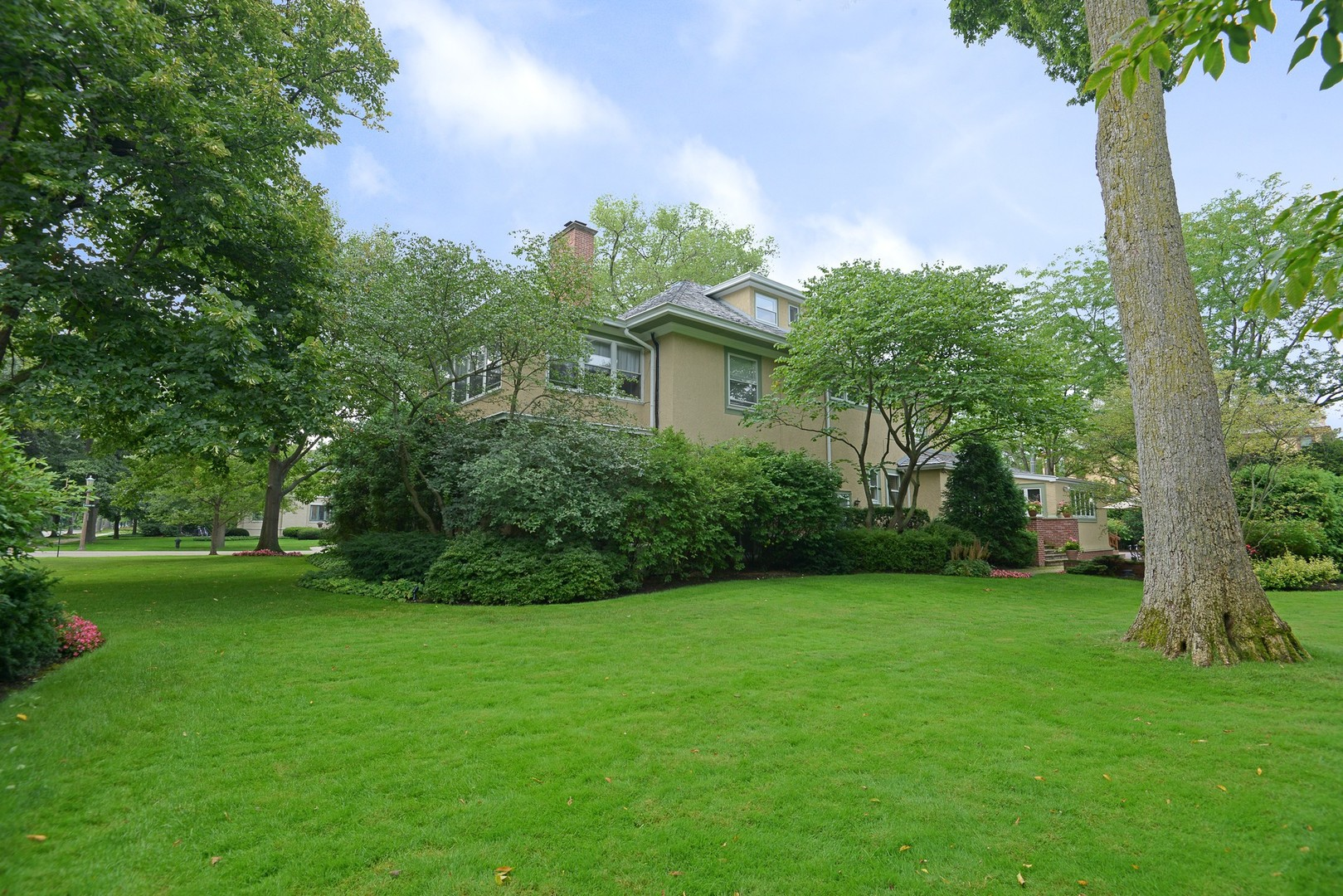 307 Melrose, Kenilworth, Illinois, 60043