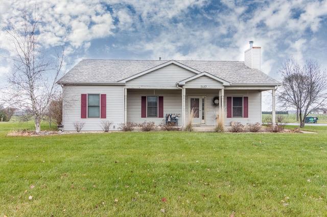 2417 North 42nd, Sheridan, Illinois, 60551