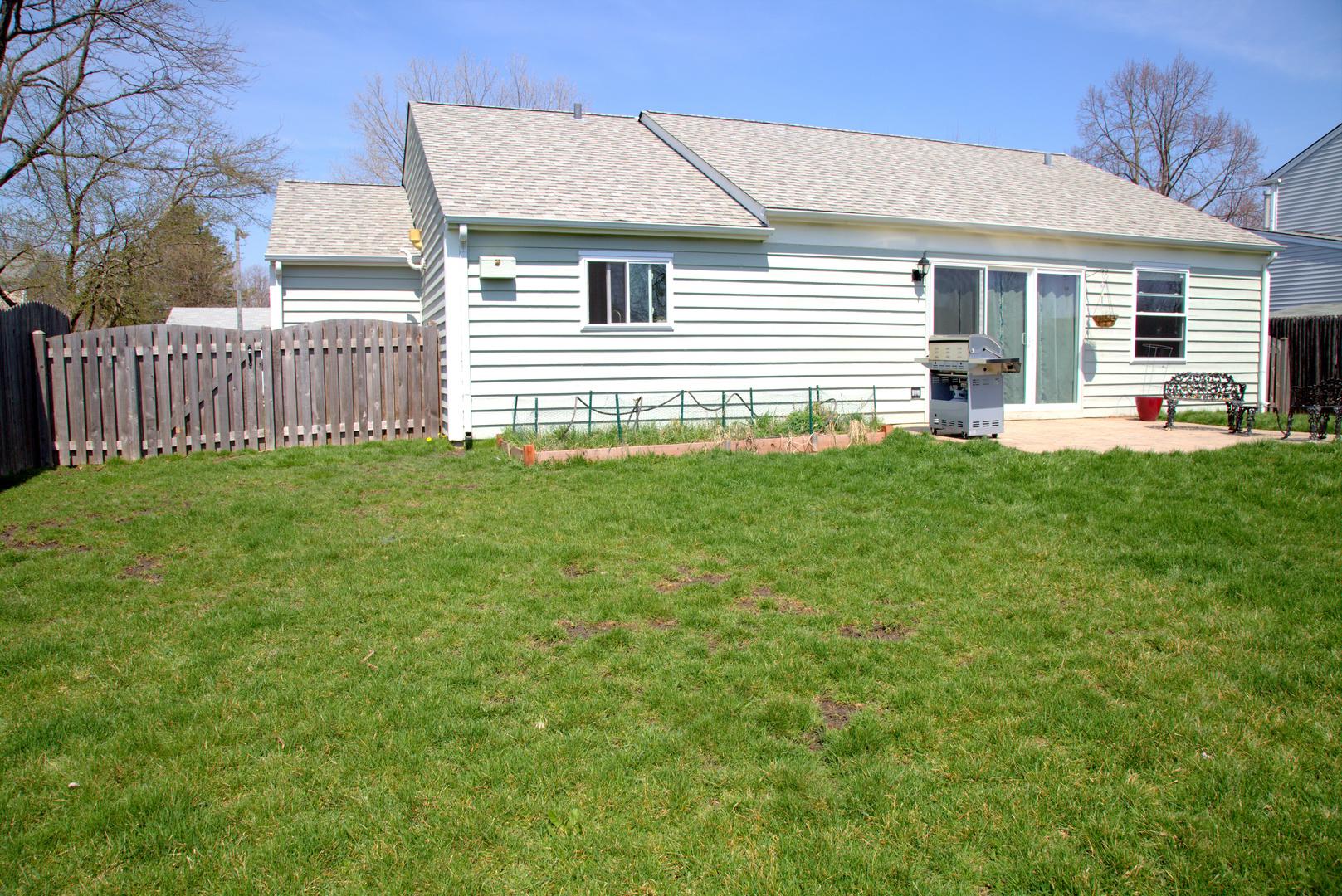 2259 Highfield, AURORA, Illinois, 60504
