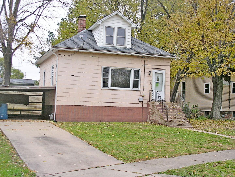 160 East 3rd, Depue, Illinois, 61322