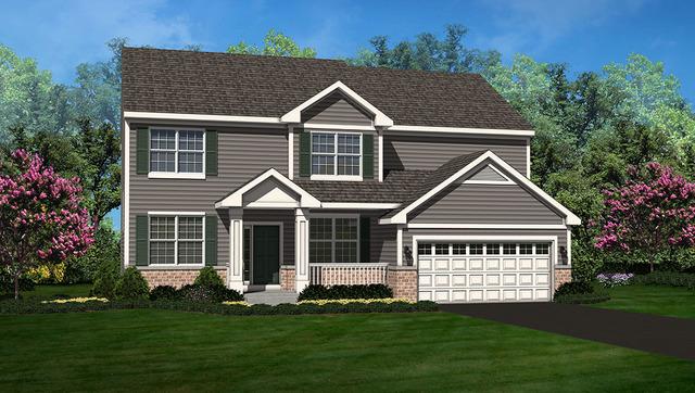 34090 North Partridge Lane, Gurnee, Illinois 60031