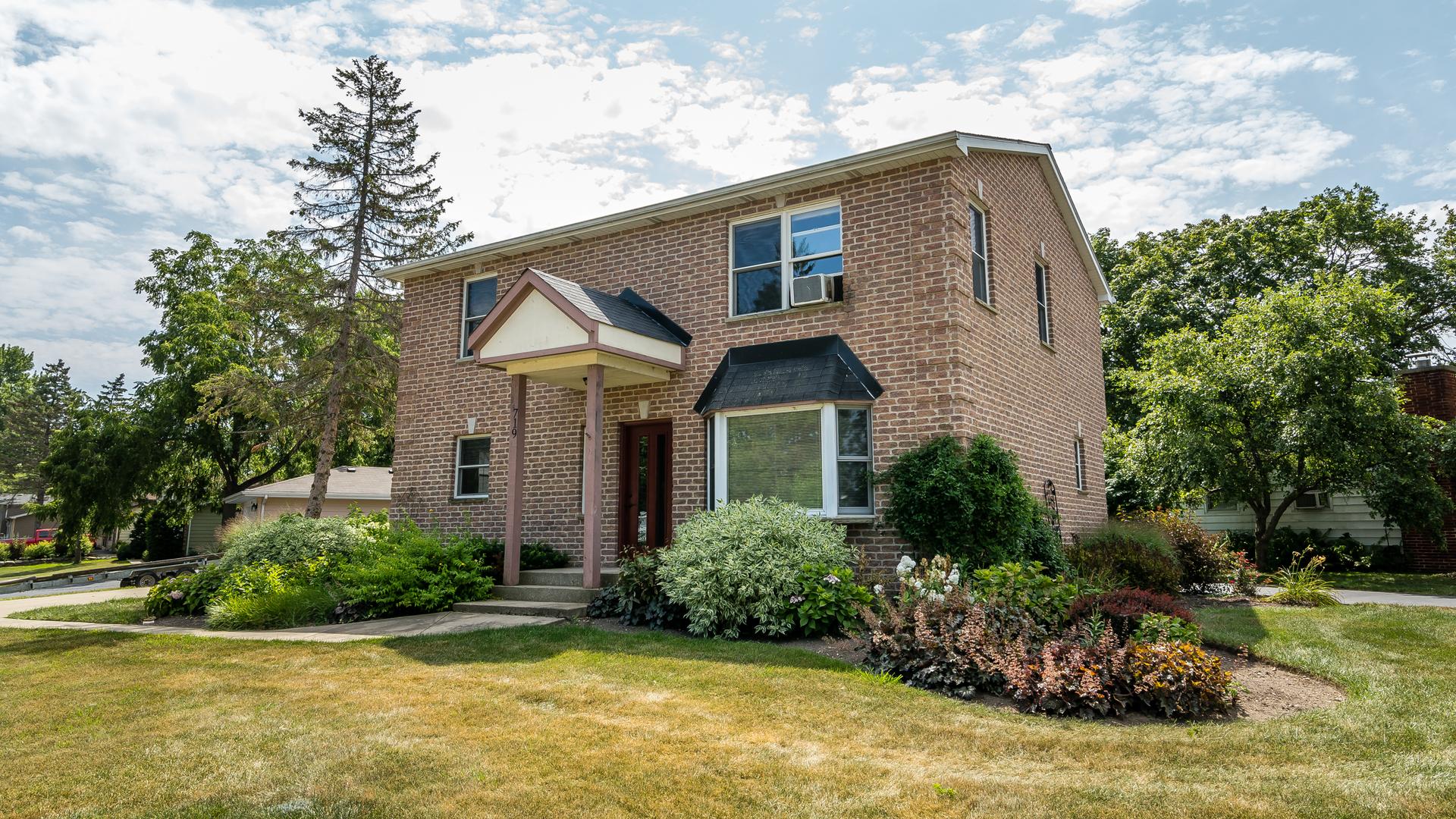 25719 West Lehmann Boulevard, Lake Villa, Illinois 60046