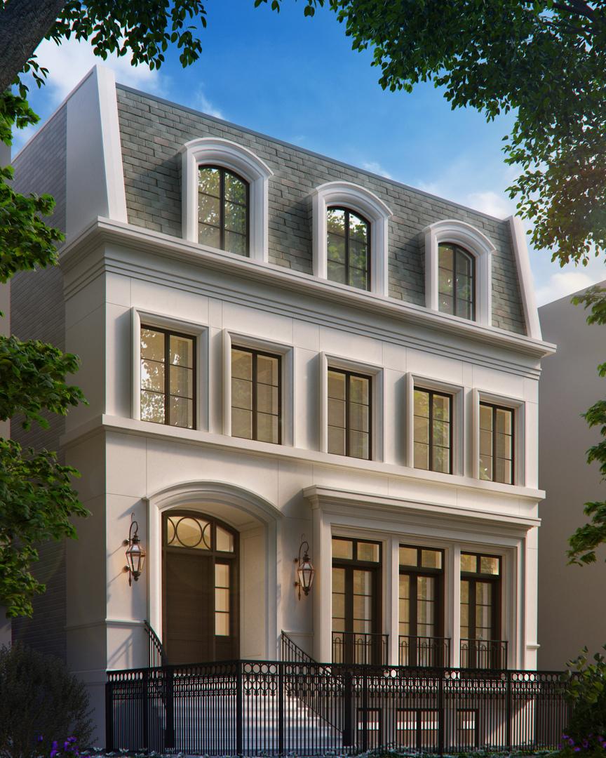 1822 North Howe Street, Chicago, Illinois 60614