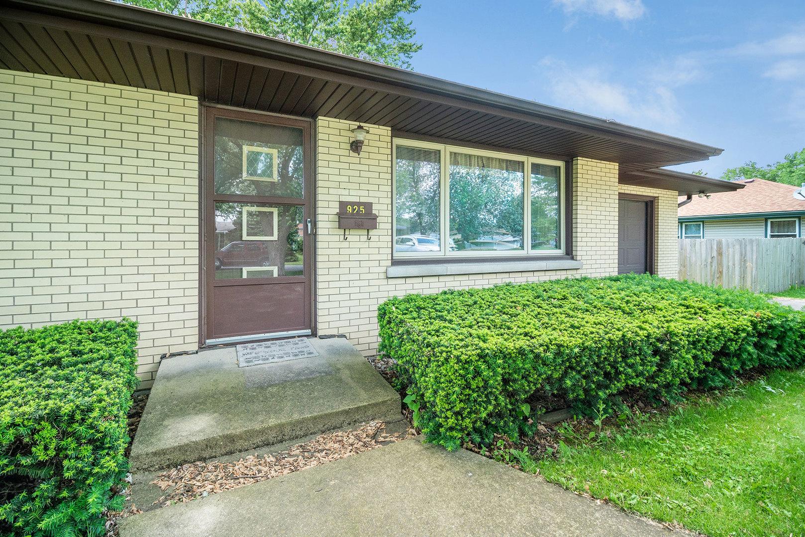 925 Sheila, Joliet, Illinois, 60435