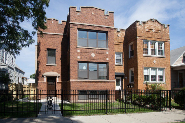 West Warner Ave., Chicago, IL 60618