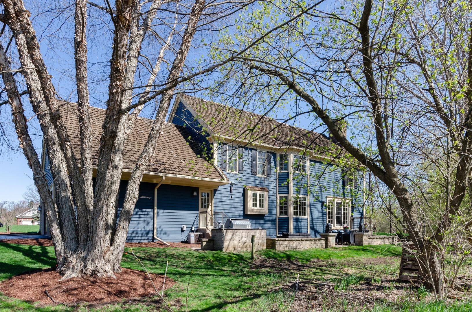 4429 Pebble Creek, LONG GROVE, Illinois, 60047
