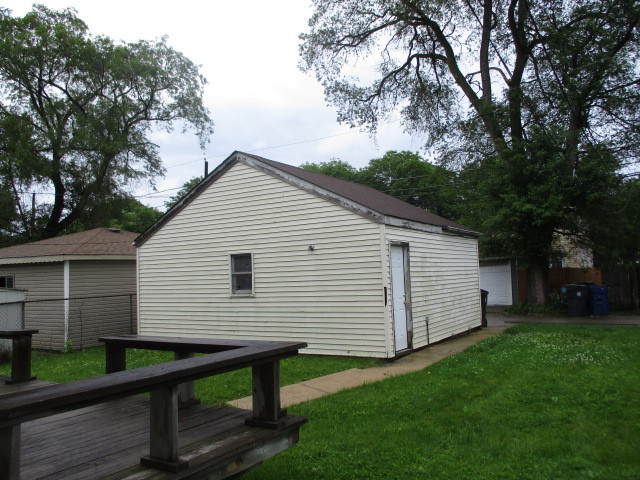 1815 LEMAR, EVANSTON, Illinois, 60201