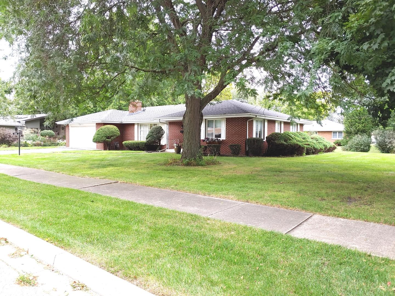 506 East Palladium, Joliet, Illinois, 60435