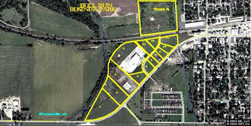 Lot 12 Route 72 Highway, Kirkland, IL 60146