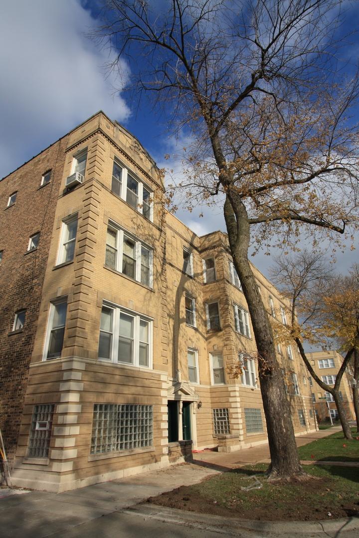 West  Berteau Avenue, CHICAGO, IL 60618