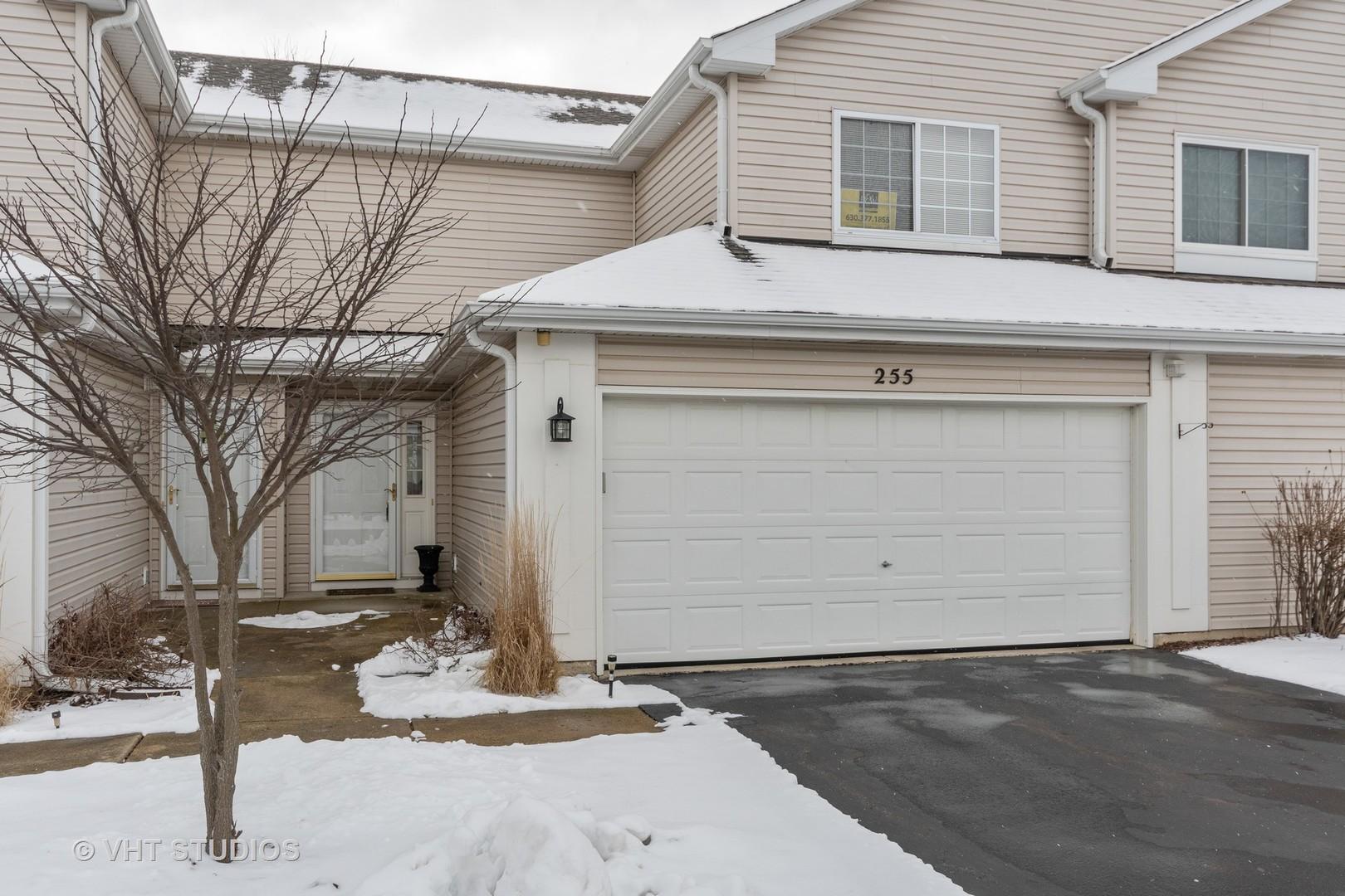 255  Abington,  North Aurora, Illinois