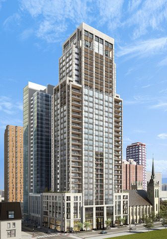 Property for sale at 9 West Walton Street Unit: 504, Chicago-Near North Side,  IL 60610