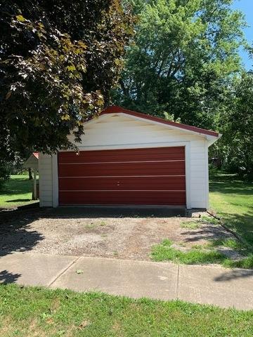 2 Elm, Kempton, Illinois, 60946