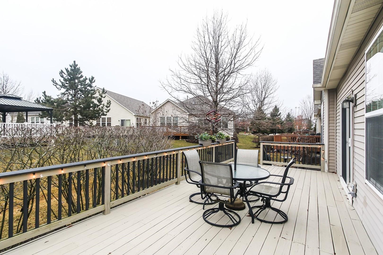 5865 Haverford, Hoffman Estates, Illinois, 60192