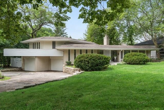 1122 Elm Ridge, GLENCOE, Illinois, 60022