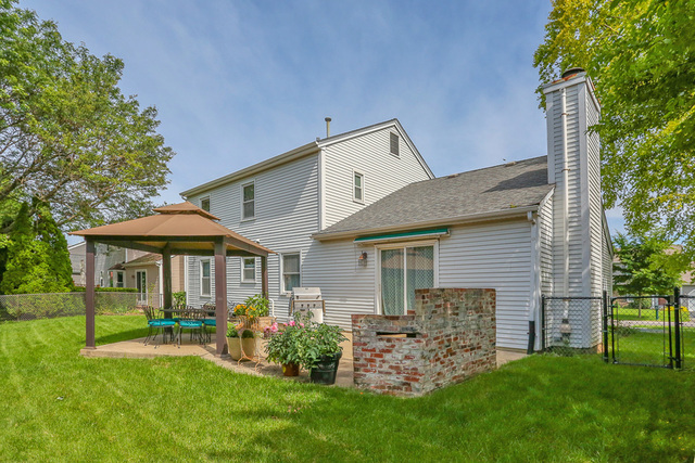 1901 RONZHEIMER, ST. CHARLES, Illinois, 60174