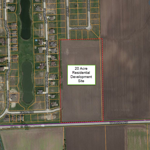 Property for sale at 1 Wilmington-peotone Road, Wilmington,  IL 60481