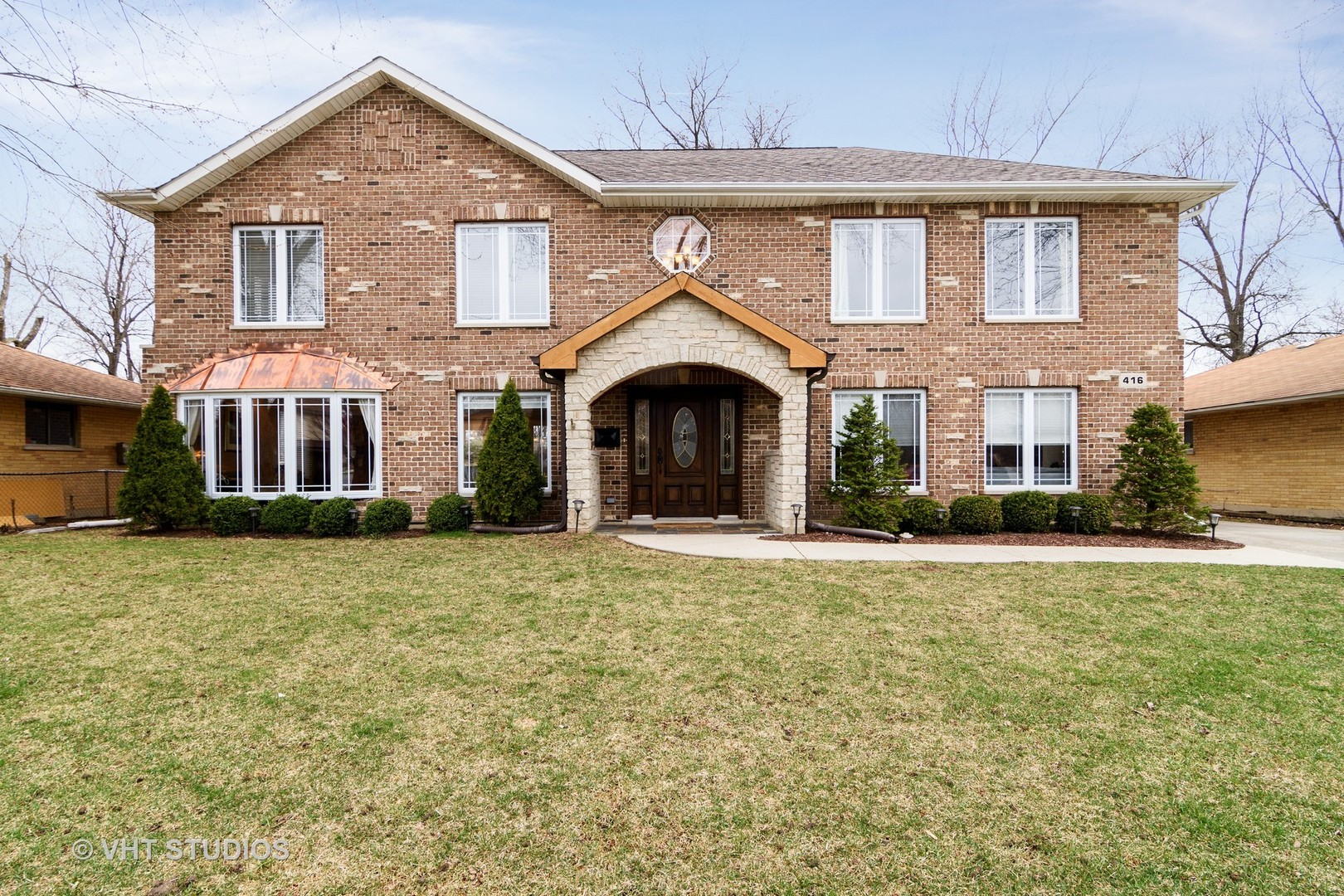 416 West Thomas Street, Arlington Heights, Illinois 60004