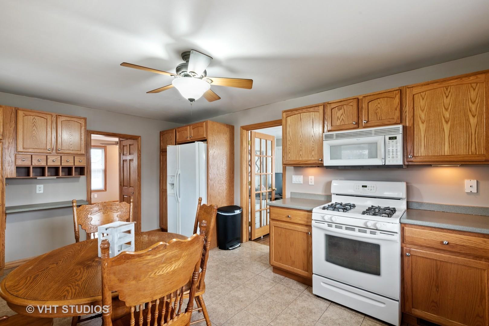 204 North Mill, Aroma Park, Illinois, 60910