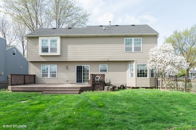 3251 Johnsbury, AURORA, Illinois, 60504