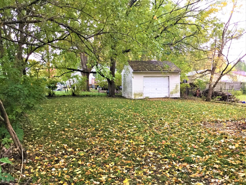 913 West Tremont, Champaign, Illinois, 61821