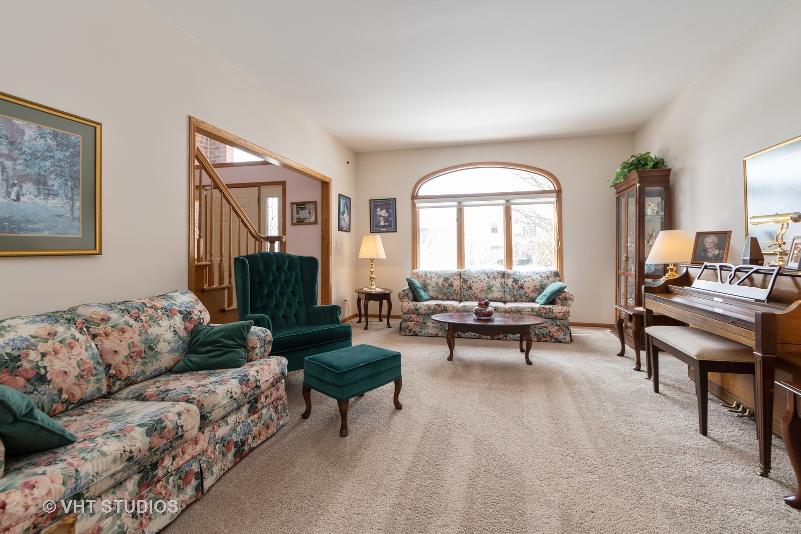 9006 Timberwood, Tinley Park, Illinois, 60487