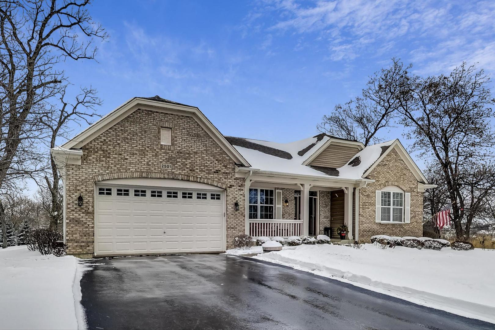 2501 Savanna Drive, Wauconda, Il 60084
