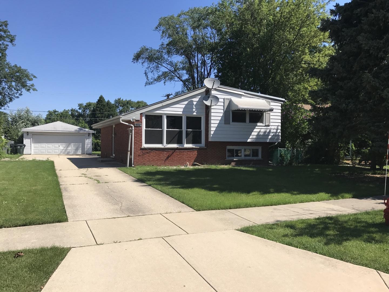 North Emerson St., Morton Grove, IL 60053