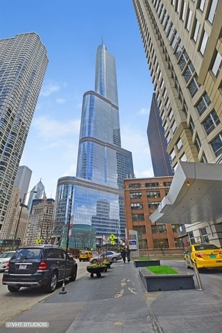 Property for sale at 401 North Wabash Avenue Unit: 31A, Chicago-Near North Side,  IL 60611