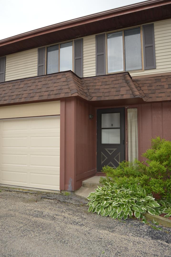 Property for sale at 1901 Parklake Drive Unit: A, Morris,  IL 60450