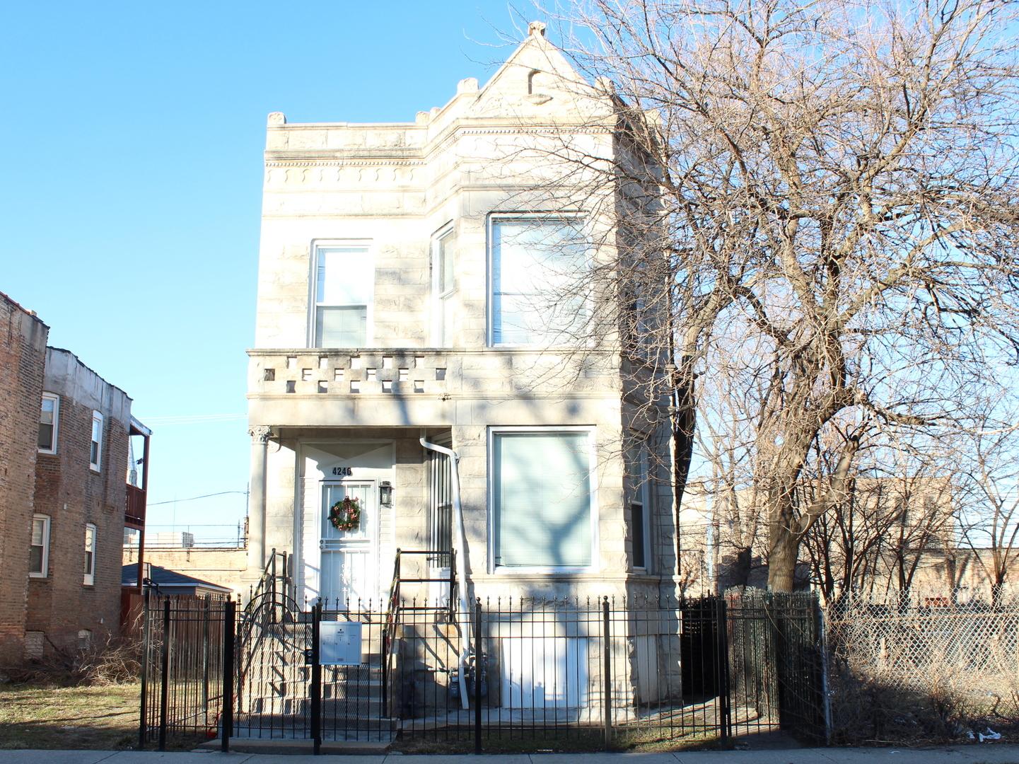 4240 West Monroe, CHICAGO, Illinois, 60624