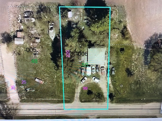 1191 East IL STATE ROUTE 52, Ottawa, Illinois, 61350