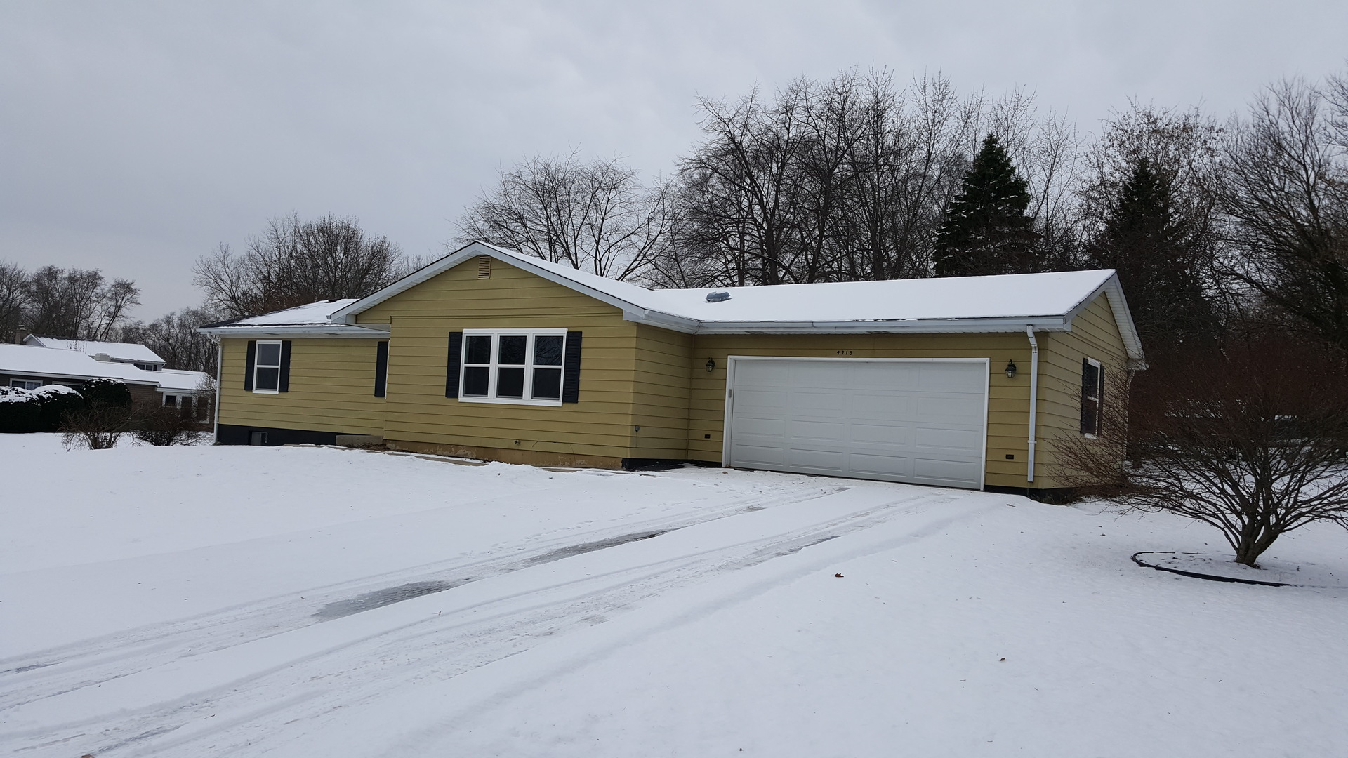 Property for sale at 4213 Hilltop Lane, Johnsburg,  IL 60051