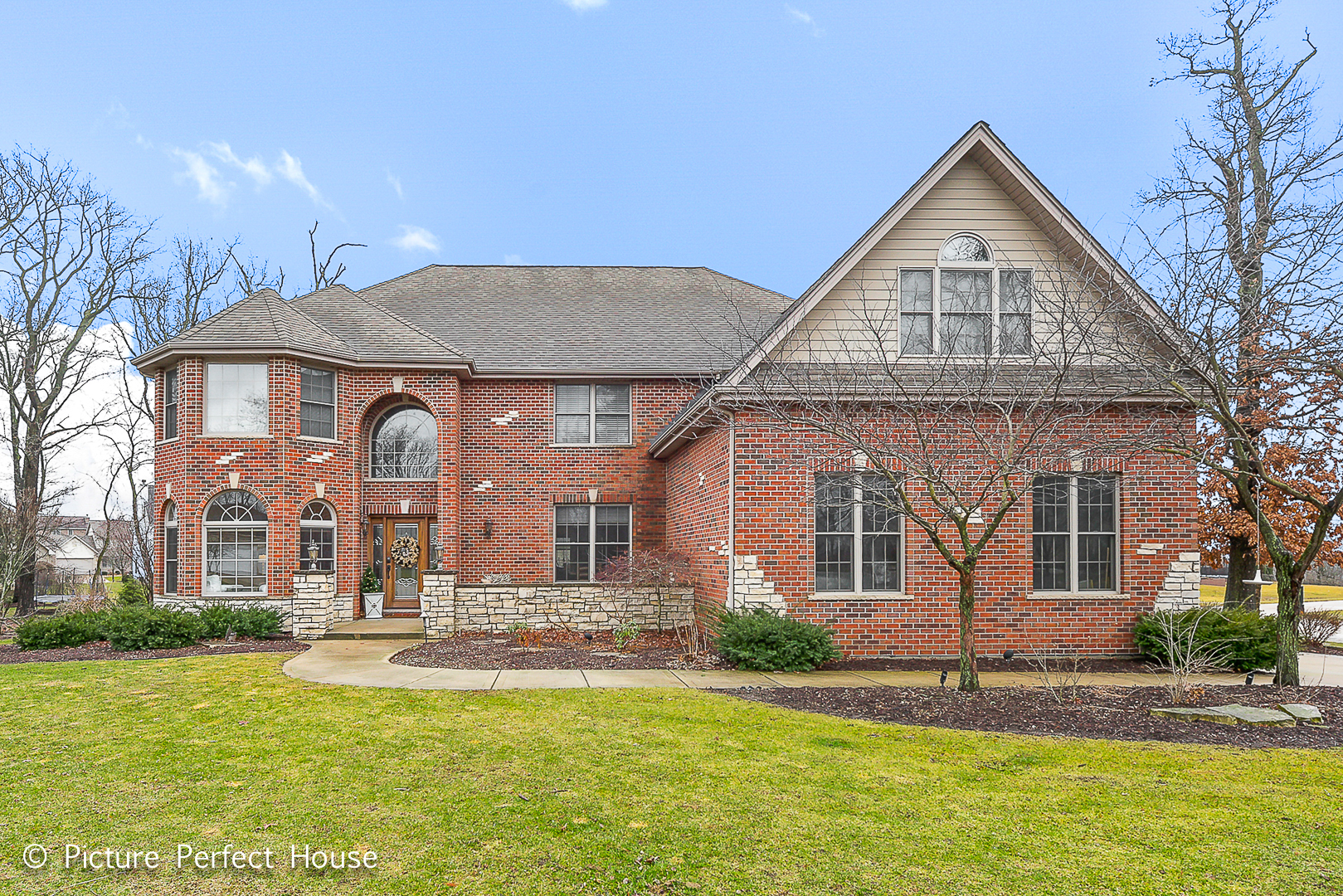 Property for sale at 26835 South Highland Court, Channahon,  IL 60410