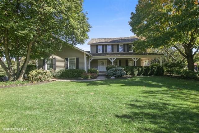 1008 Springhaven Drive, Libertyville, Illinois 60048