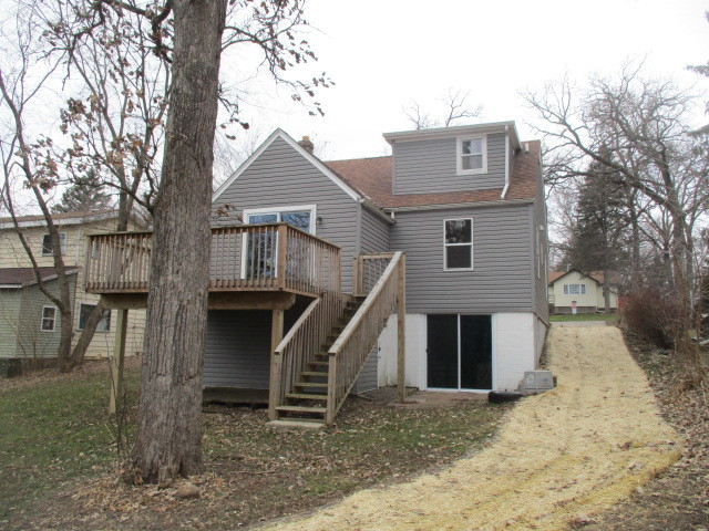 7713 Arbor, Wonder Lake, Illinois, 60097