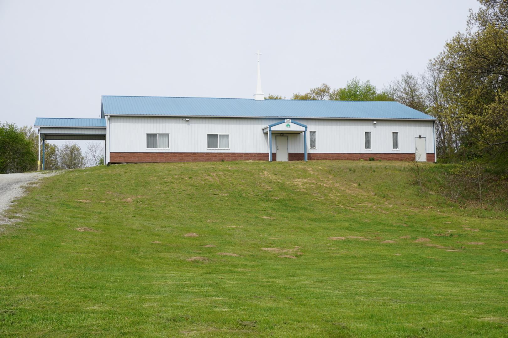 4708 S 13000e Road, Pembroke Twp, IL 60958