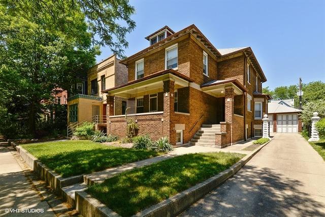 1420 W Warner Avenue, Chicago, IL 60613