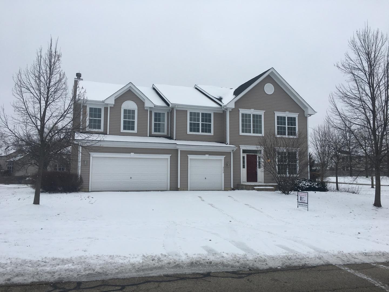 308 Cedar Ridge Drive, Lake Villa, Illinois 60046