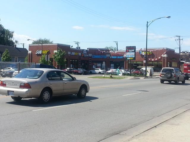 4800 W FULTON Street, Chicago, IL 60644