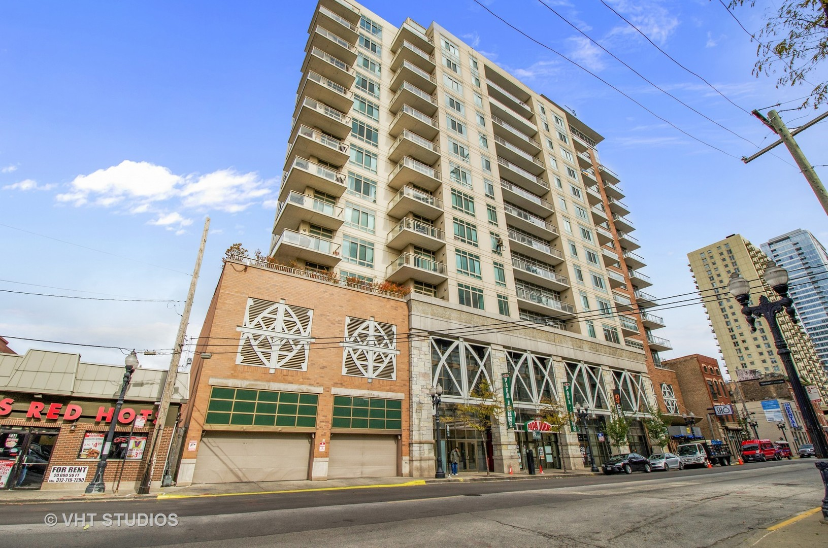 Property for sale at 230 West Division Street Unit: 703, Chicago-Near North Side,  IL 60610