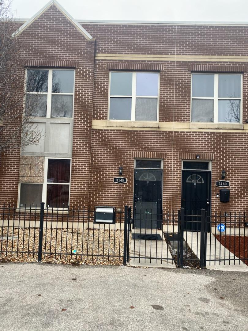 3149 W Lexington Exterior Photo