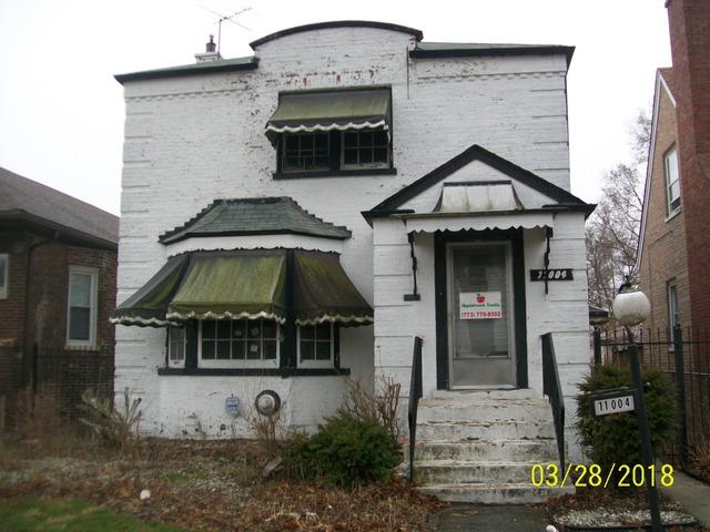 11004 Wallace ,Chicago, Illinois 60628
