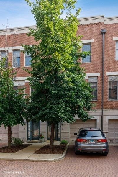 2008 S CALUMET Exterior Photo