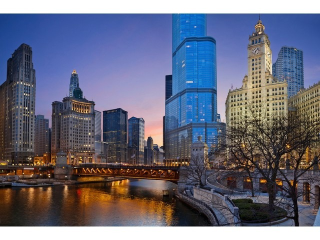Property for sale at 401 North Wabash Avenue Unit: 52E, Chicago-Near North Side,  IL 60611